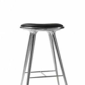 Barhocker Aluminium mater design