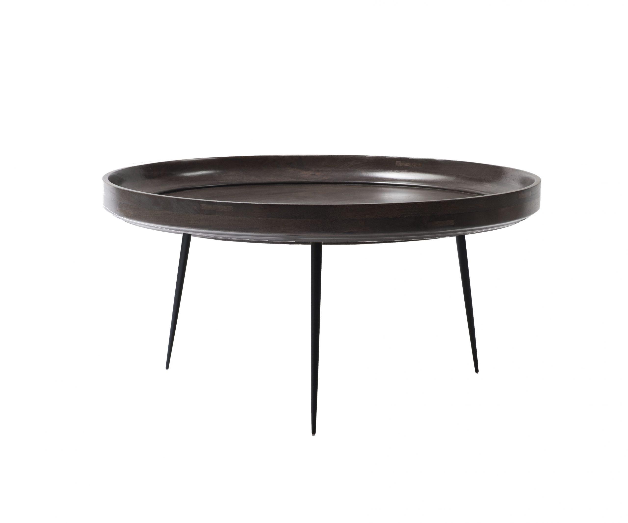 Braun Tisch