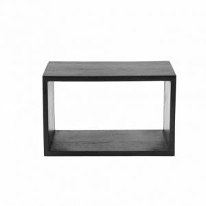 Box-System small black von mater design