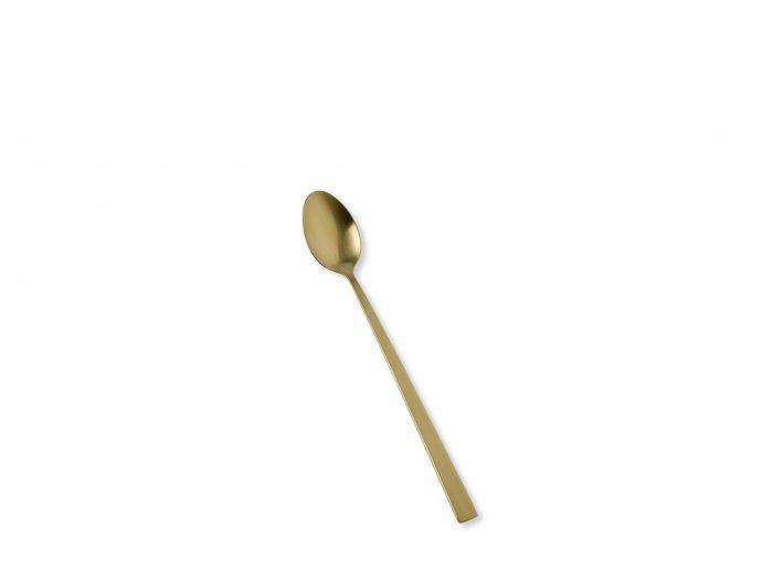 Gold Löffel