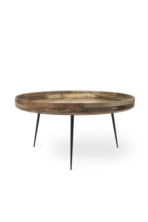 MAter bowl Table xlarge
