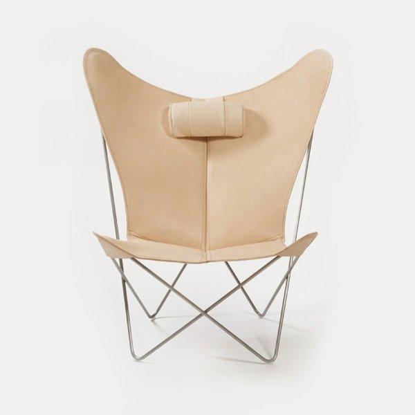 ks sessel von ox denmarq ist ein absolut d nischer klassiker. Black Bedroom Furniture Sets. Home Design Ideas