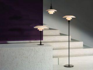 Lampen Treppen