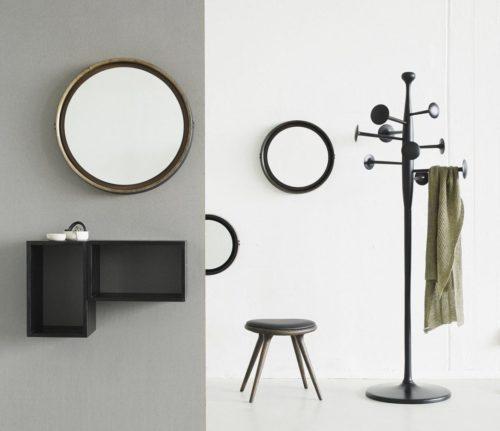Spiegel & Garderoben