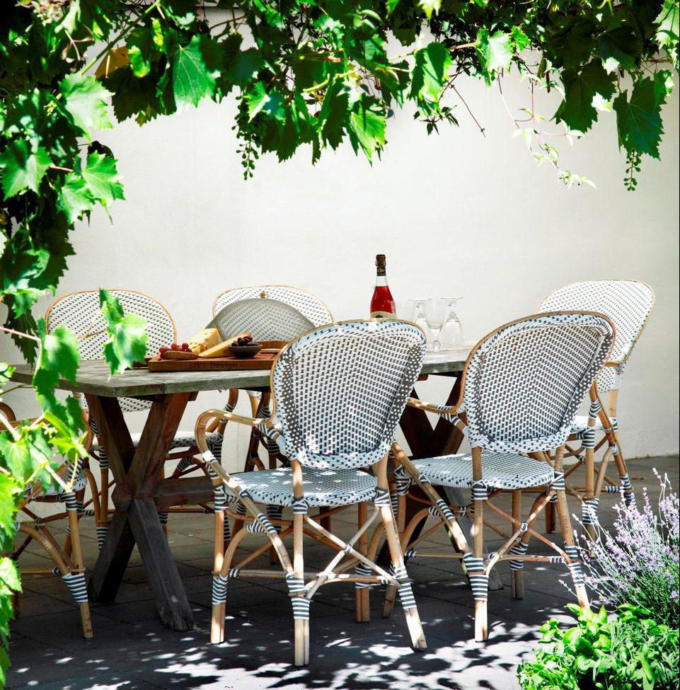 Outdoor Möbel Sika