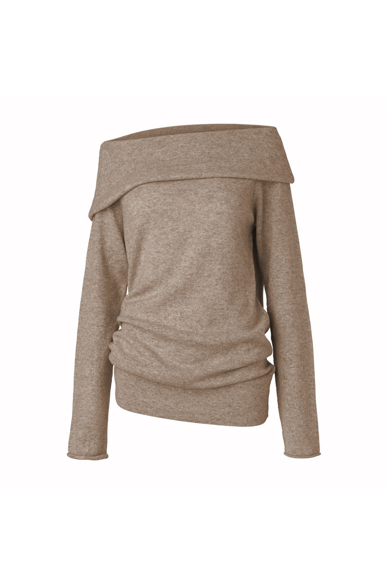 Pullover Sif von Care by me