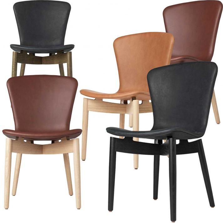 der stuhl karen jensen. Black Bedroom Furniture Sets. Home Design Ideas
