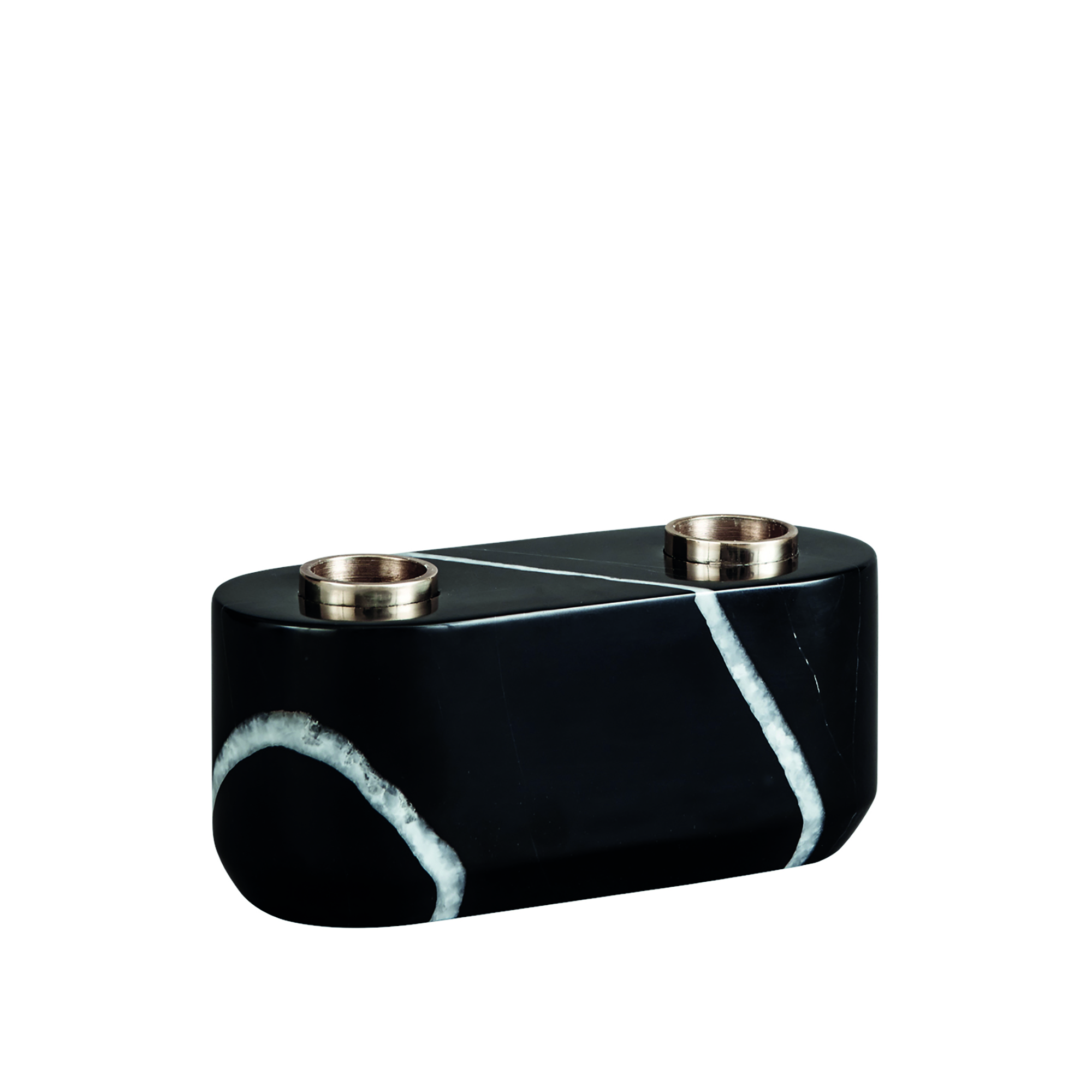 Sons of Marble Double Holder Design