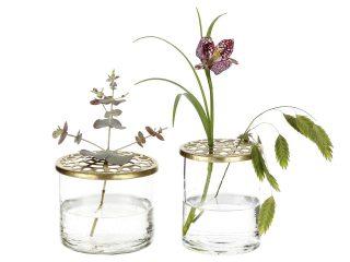 Vasen-Set Kastanje von ASM