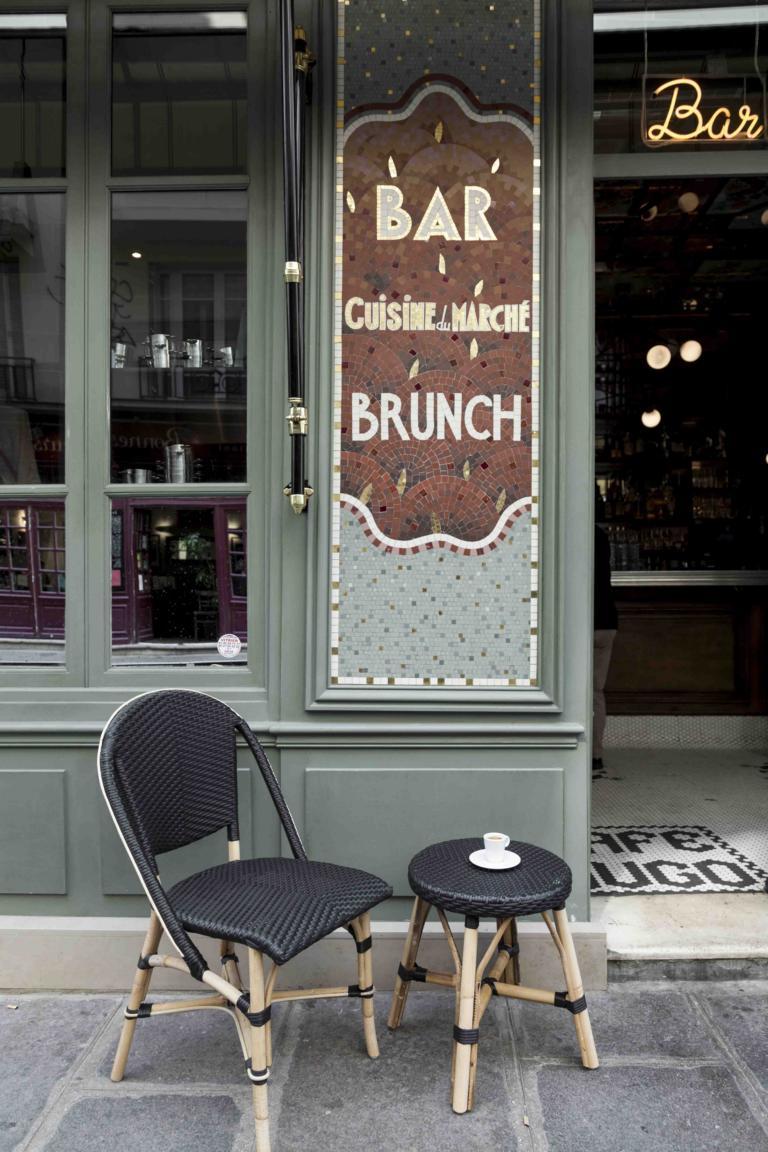 Outdoor Neuheiten April Sofie Chair Sika-Design