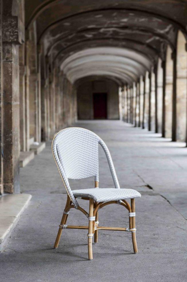 Neuheiten April Sofie Chair Sika-Design