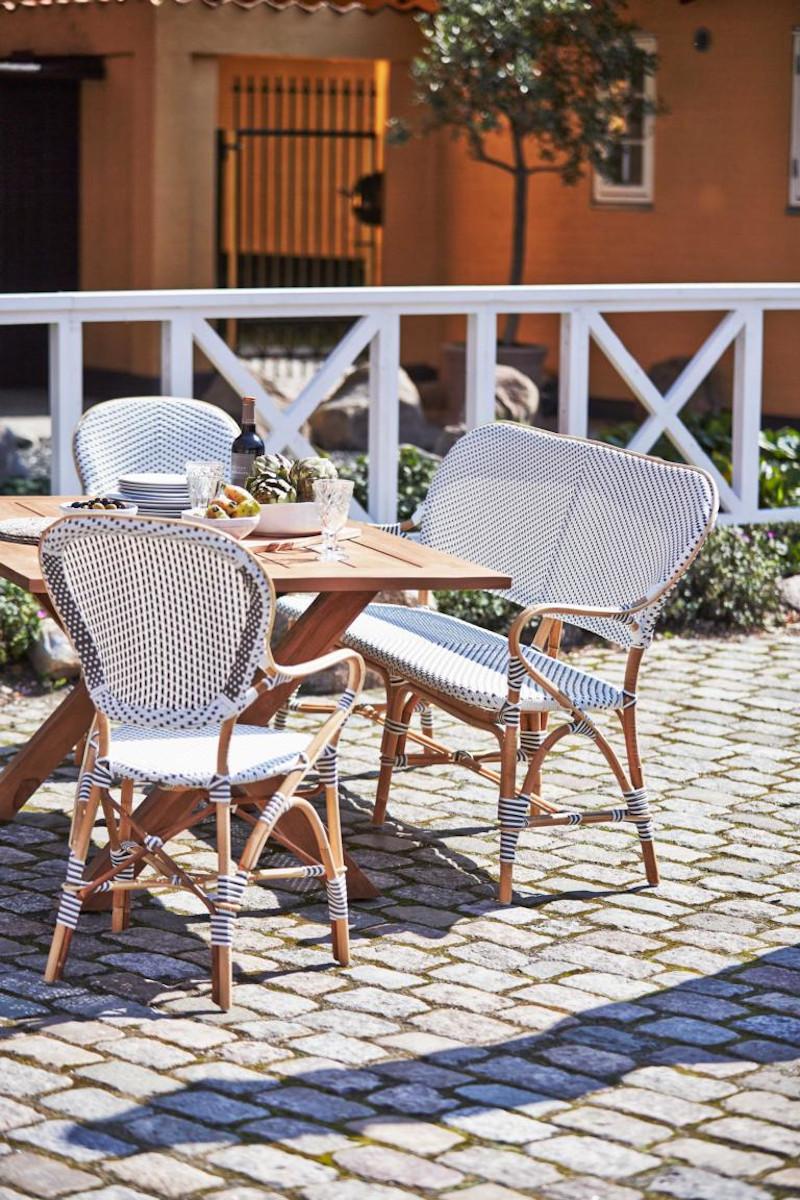 Gartenstuhl Isabell von Sika-Design