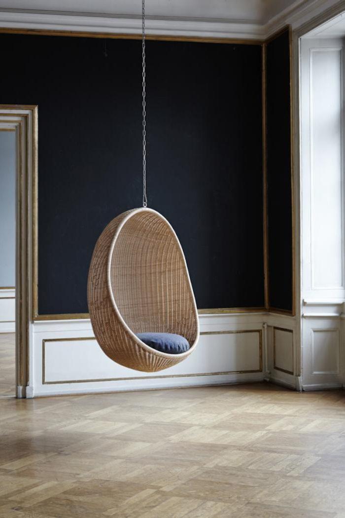 Hanging Egg Chair von Sika-Design