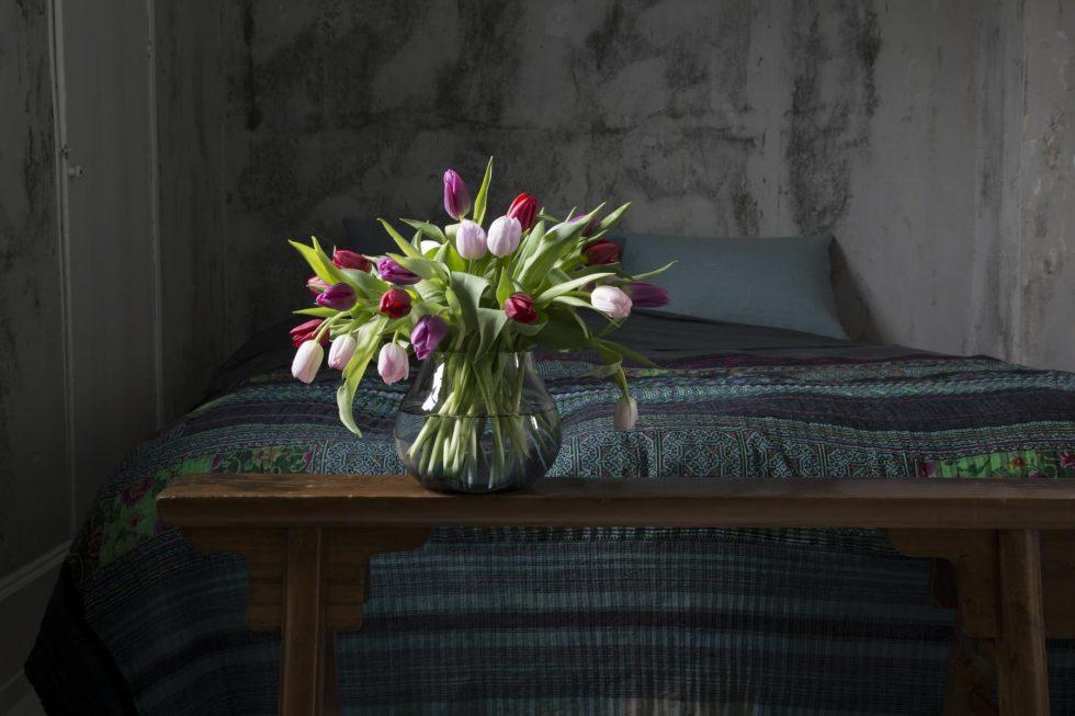 Ro Blumenvase Nr. 23