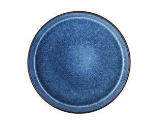 Christian Bitz - Geschirr blau