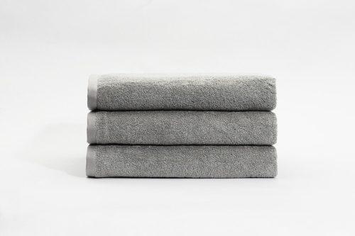 Handtücher von Geismars hellgrau