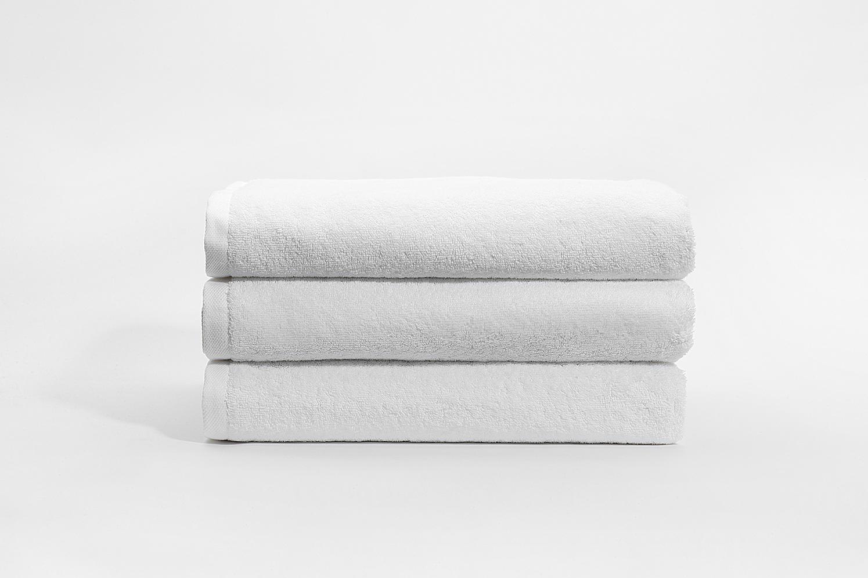 Handtücher von Geismars weiß
