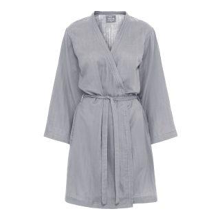 Kimono Vivienne light grey