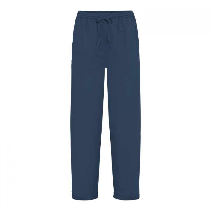 Pant Vivienne midnight blue Care by me