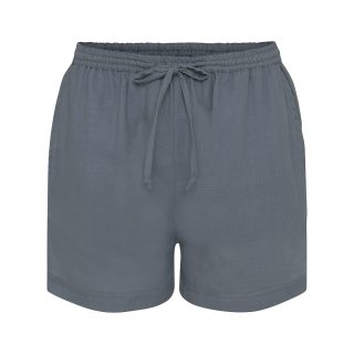 Short Vivienne dark grey