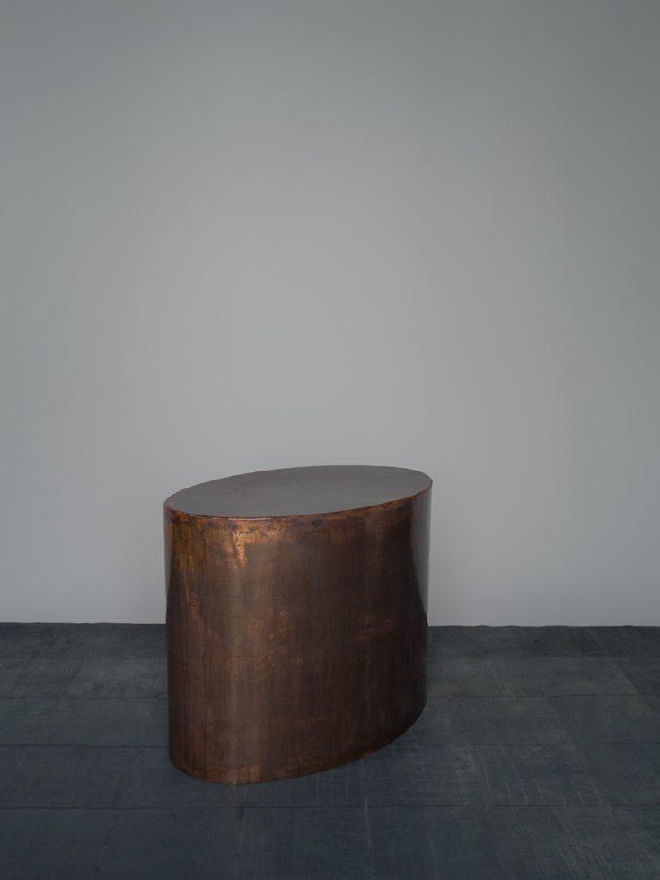 Arrondissement Copenhagen Beistelltisch Zylinder