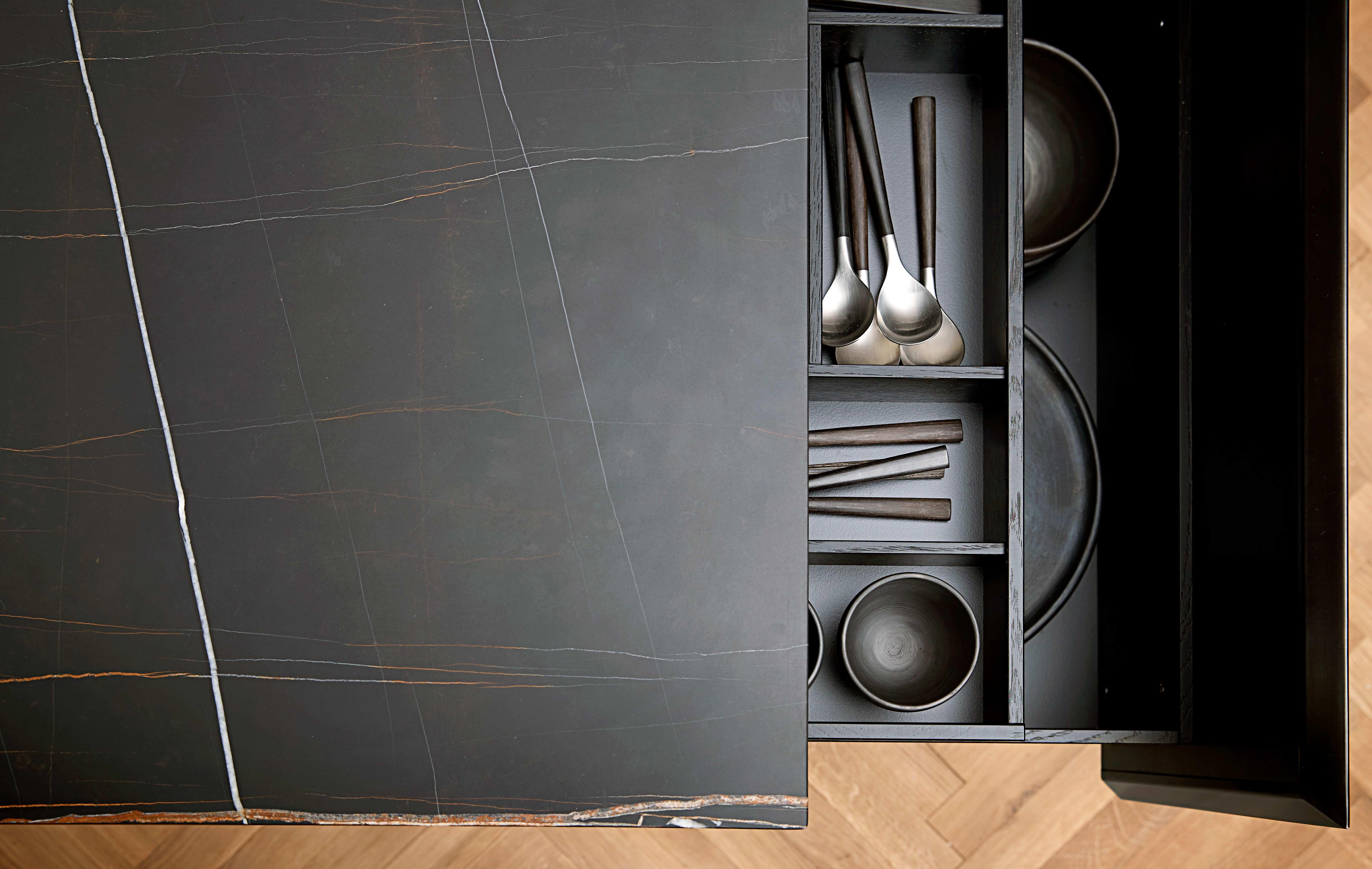 Küche von Mulitform