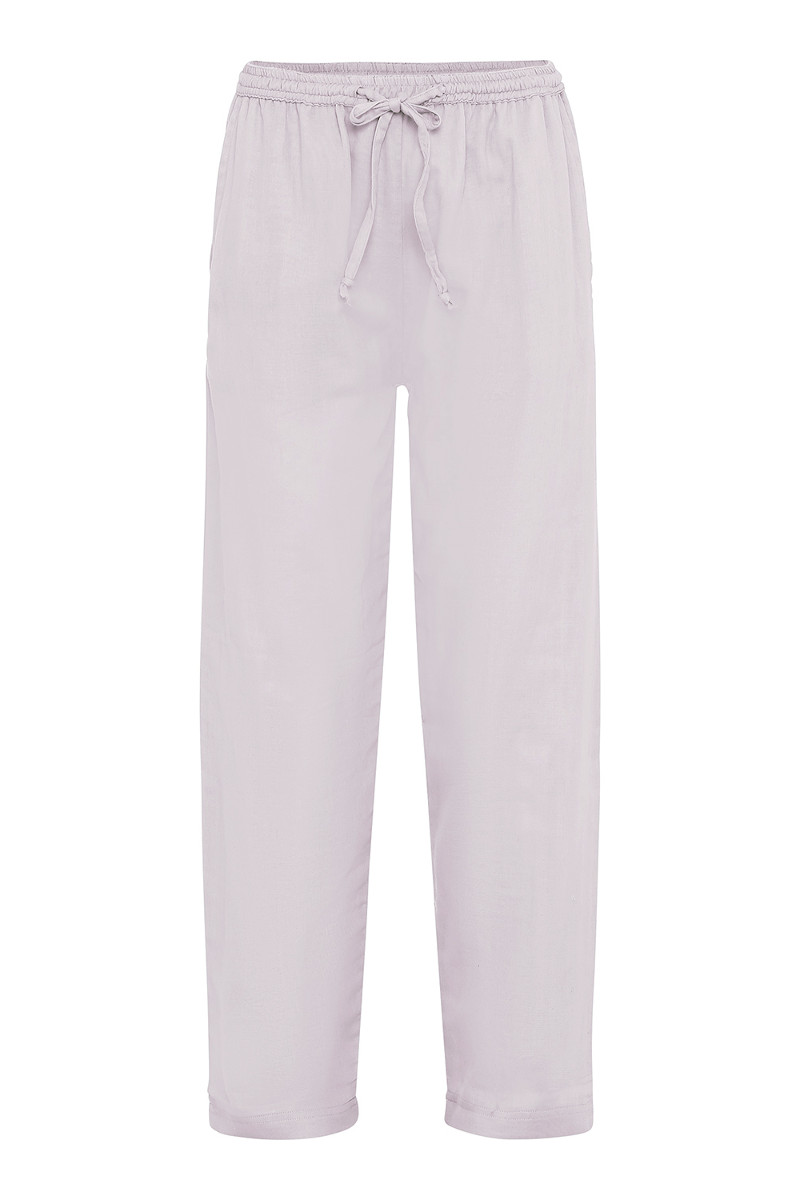 Pants Vivienne light grey
