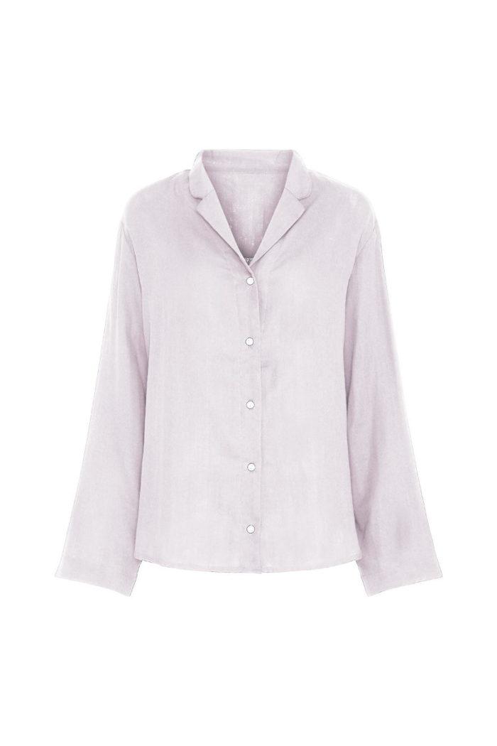 Shirt Vivienne powder Care by me