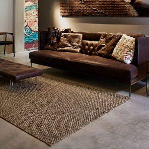 Belize Teppich von Massimo
