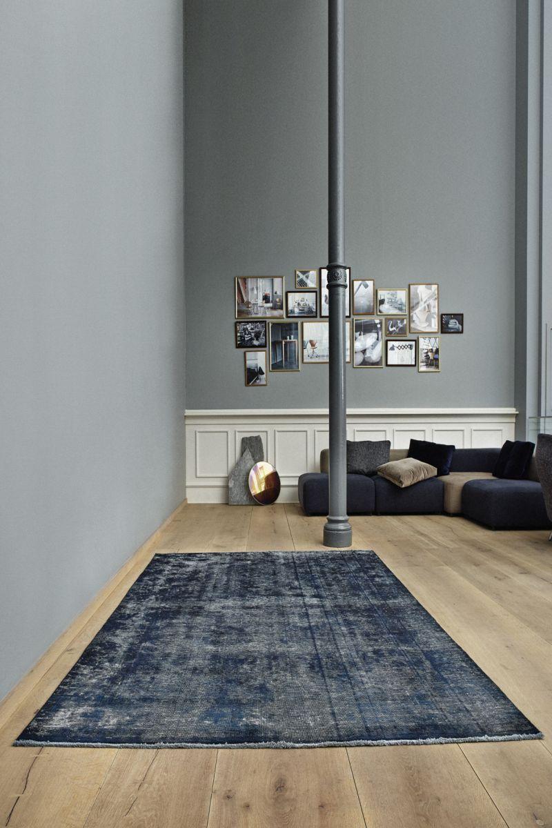 TRASH RocknRoll Teppiche von Massimo