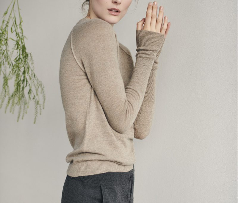Cashmere Pulli Faith