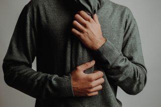 Mode für Männer Care by me