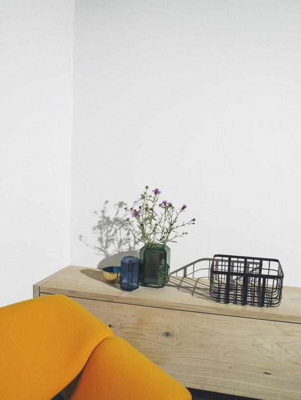 Korb Frame von Louise Roe