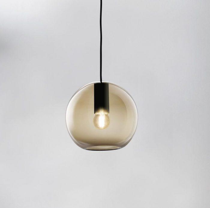 Pendelleuchte Loon Ball Mini von Molto Luce