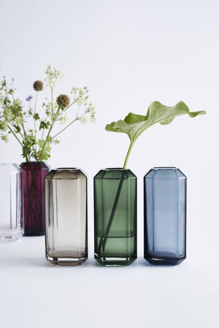 Jewel Vase Small Louise Roe
