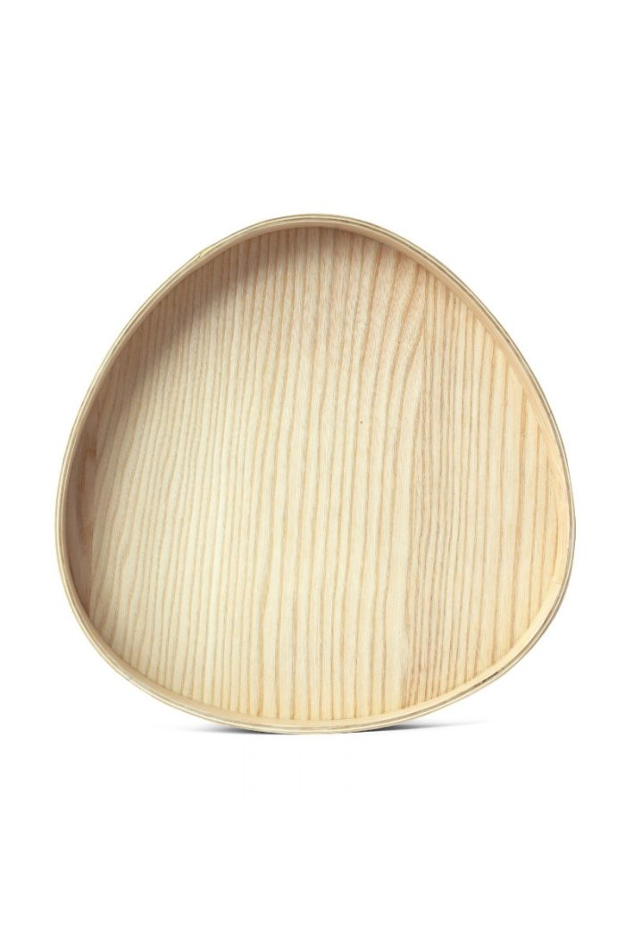 Holztablett Nr. 46