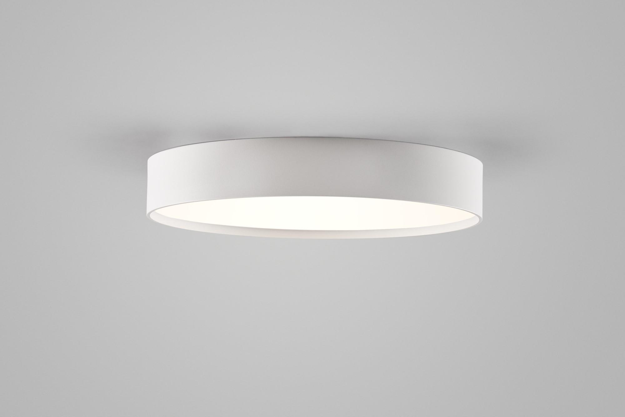 Deckenlampe SURFACE weiß