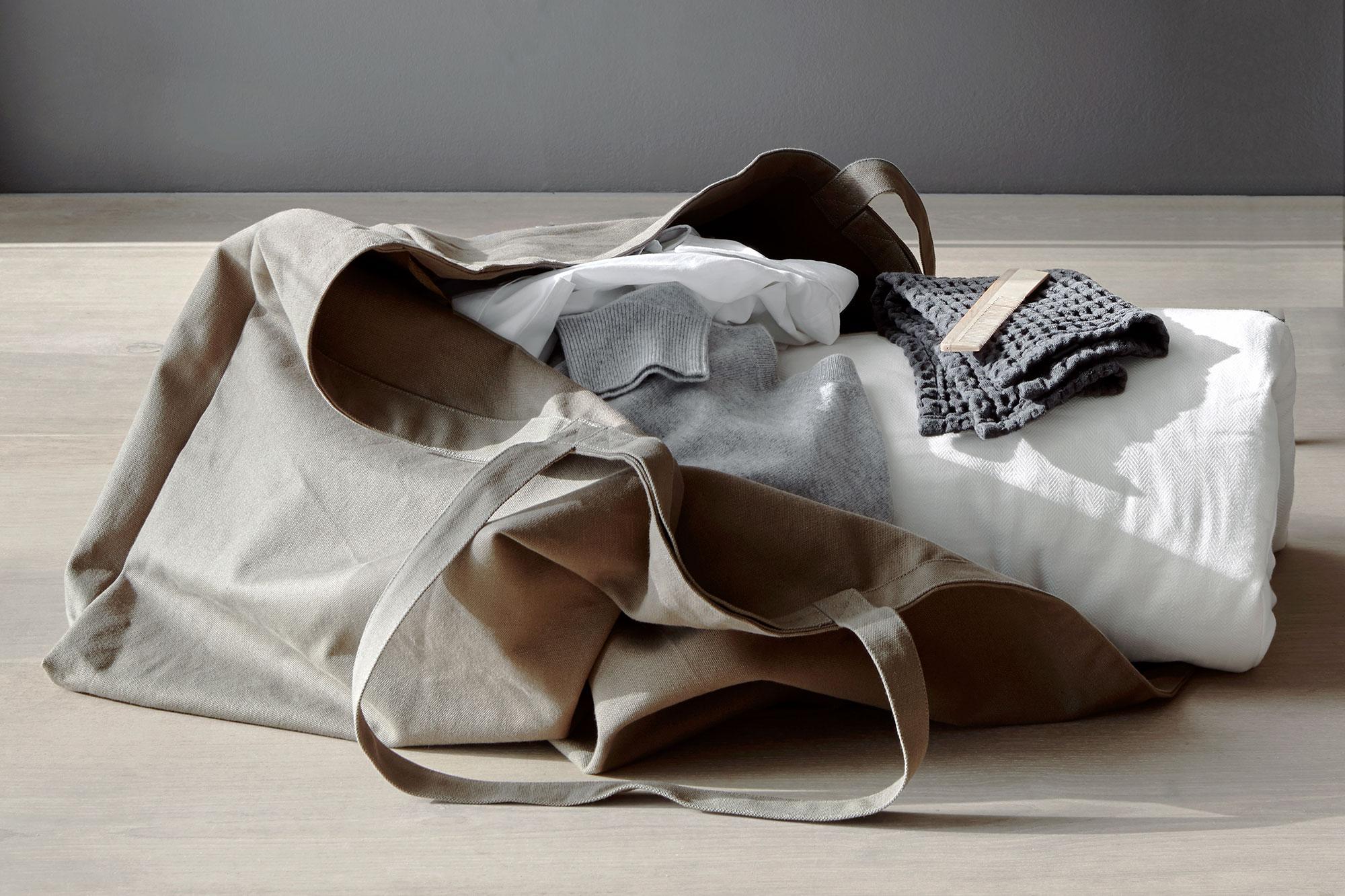Große Einkaufstasche Big Long Bag