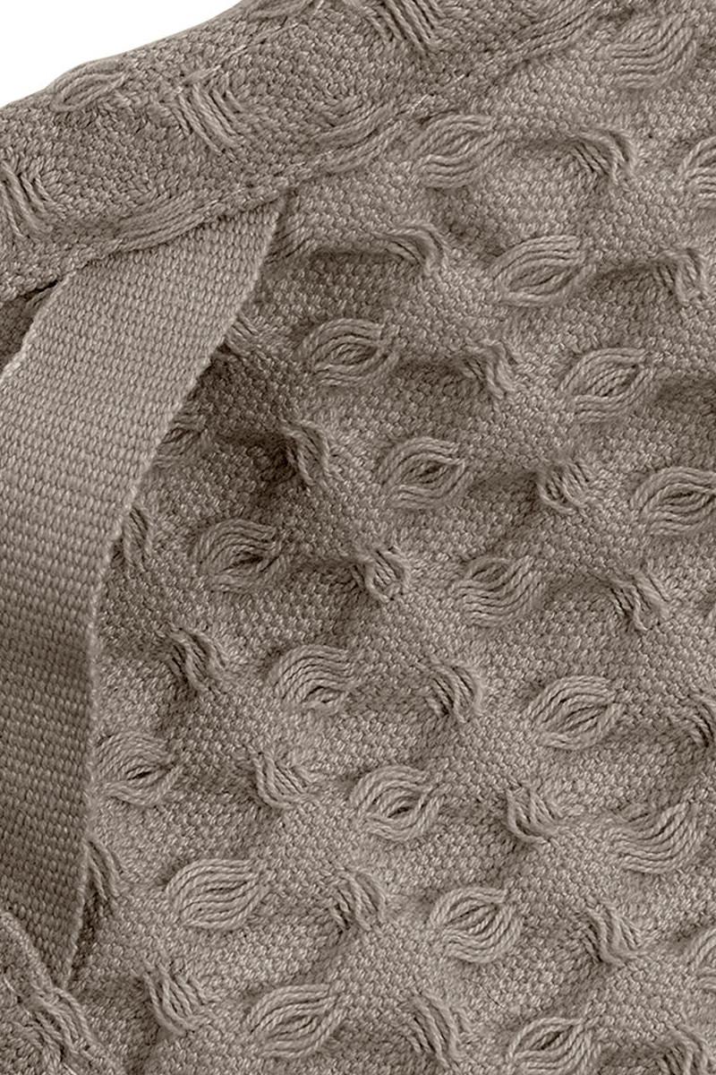 Textilien - Big Waffle Tuch für Küche und Bad aus organischer Baumwolle