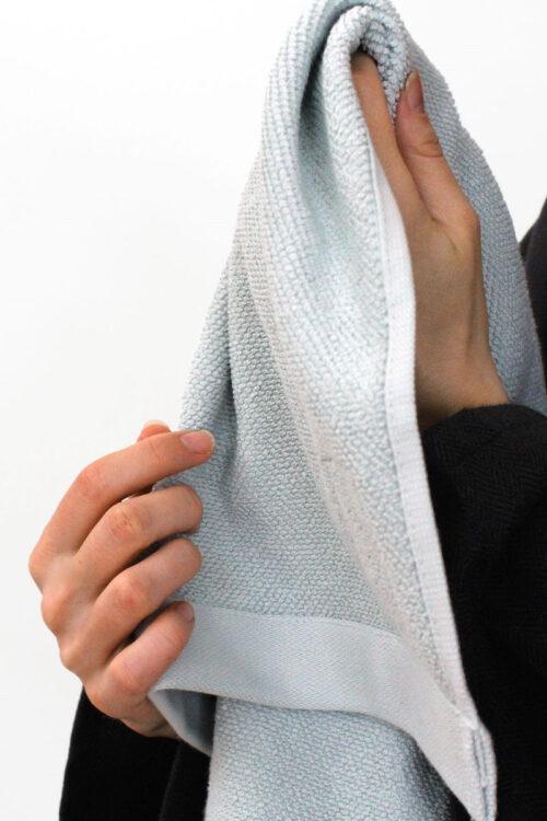 The Organic Company Handtuch für jeden Tag
