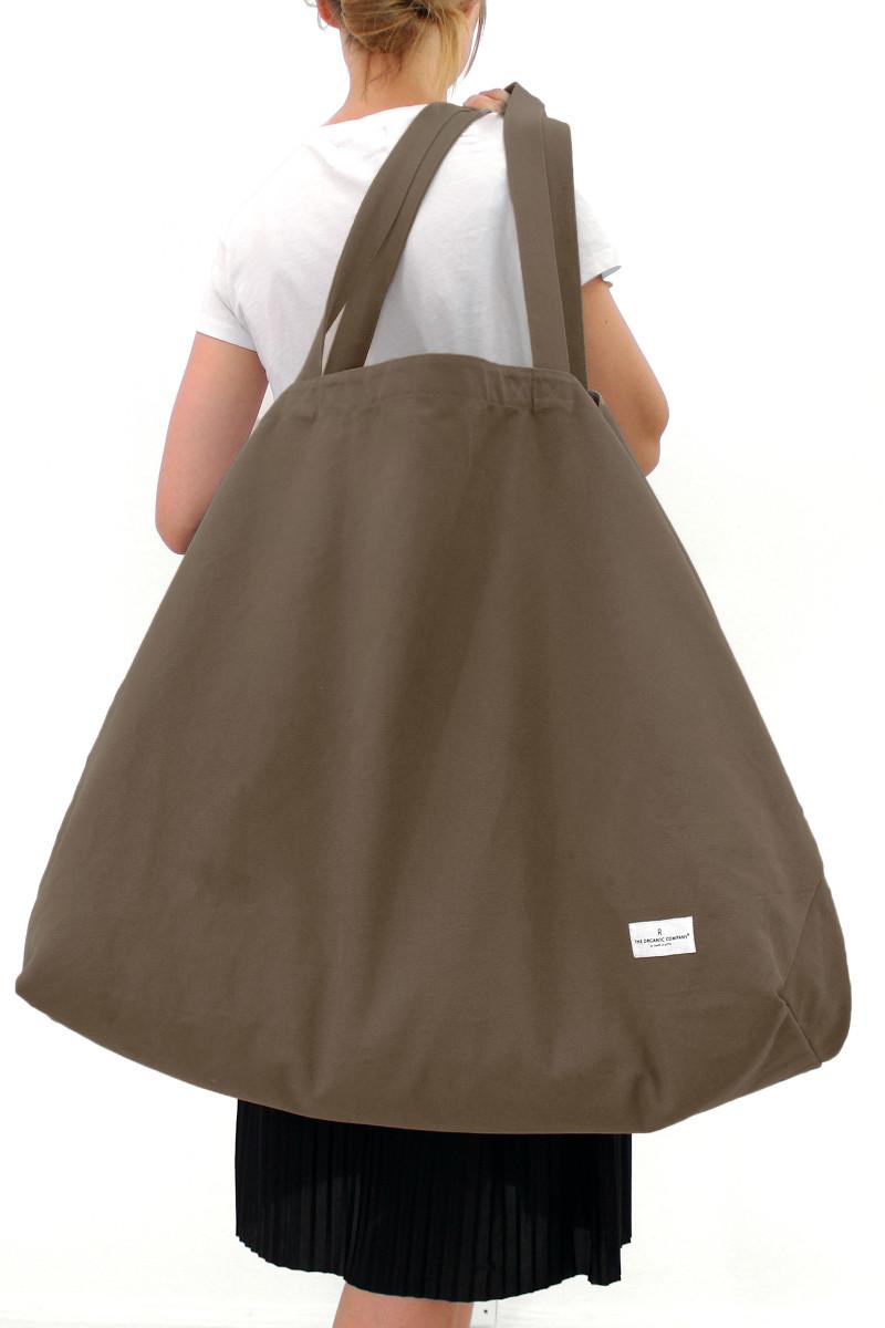 roße Einkaufstasche Big Long Bag