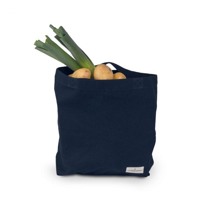 Universelle Einkaufstasche aus organischer Baumwolle