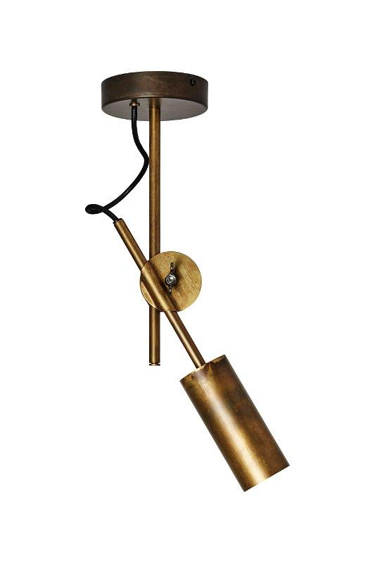 Stav Spot brass von Konsthantverk