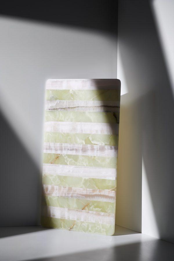 Platte Cover Up candy von Lisette Rützou