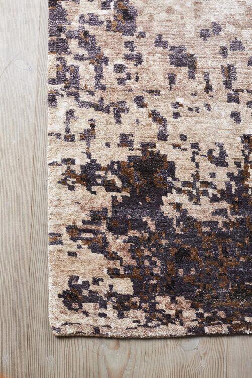 Copper Moon Teppich von Massimo