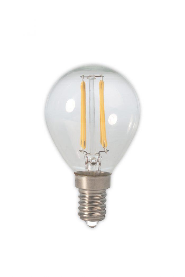 Glühbirne 2W E14