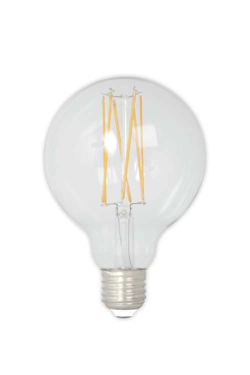 LED Glühbirne G95 4W E27