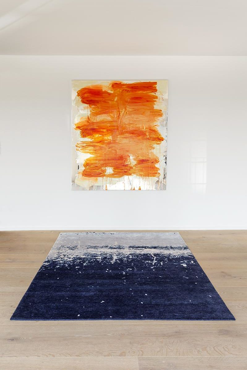 Stardust Teppich von Massimo