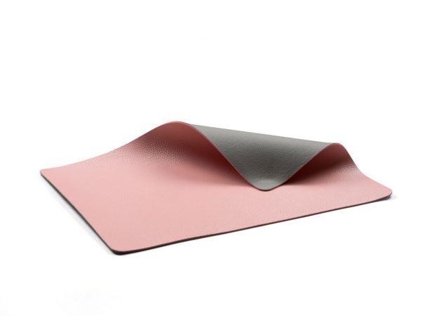 Zweifarbige Tischsets von Christian Bitz