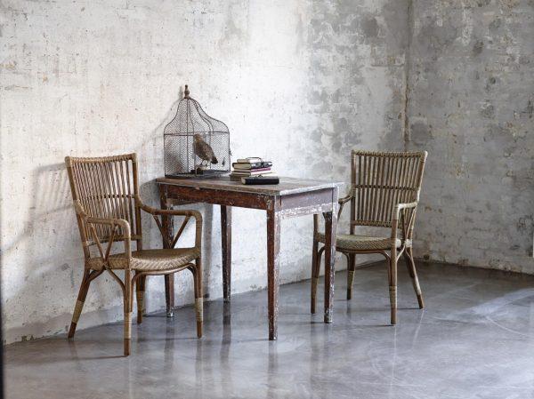 Piano Stuhl Sika Design
